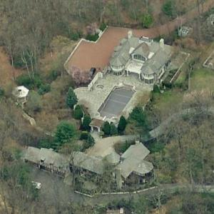 Angelo Silveri's House (Birds Eye)