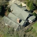 Max Kellerman's House