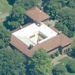 Villa Carola (Isaac Guggenheim estate)