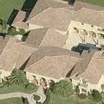Mark Asofsky's house