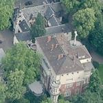 Arnold von Siemens Estate (Birds Eye)