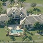 Tom Hinners' house