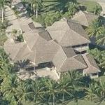 Emery Jaffe's house