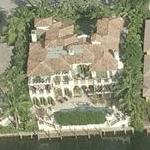 Duane Stiller's house (Birds Eye)