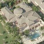 Gary Rack's house
