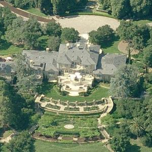 Oprah Winfrey's House in Montecito, CA - Virtual Globetrotting
