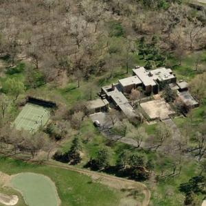 Charles Koch's House in Wichita, - 19.9KB