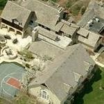 Bill Hanna's house