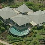 Nathan Tinkler's house