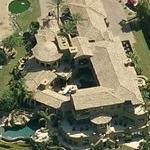 Mark Walmer's house