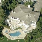 Steven Nichols' House