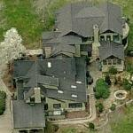 Naomi Judd's House (Birds Eye)