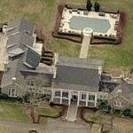 Ronnie Dunn's House (Birds Eye)