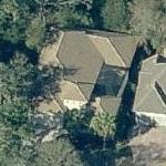 Billy Horschel's House (Birds Eye)