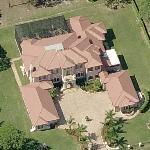 Sara Mathew's House