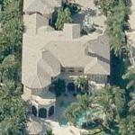 Sal Tiano's house