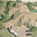 Jack Taylor's house
