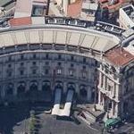Boscolo Exedra Hotel Rome(James Gandolfini's death site)