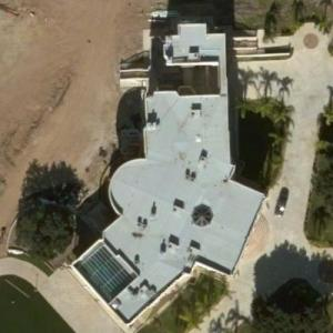 Armenohy Pashayan's House (Bing Maps)
