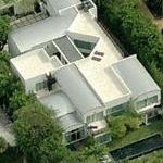 Alan Lieberman's house (Birds Eye)