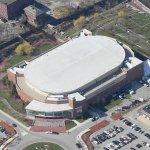 Tsongas Center