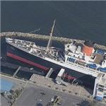 Queen Mary (Birds Eye)