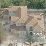 Stewart Satter's House