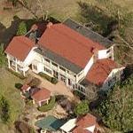 Dolly Parton's House (Birds Eye)