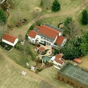 Dolly Parton's House (Birds Eye)