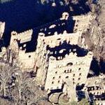 Bannerman's Castle (Bing Maps)