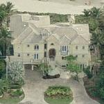 Jeffrey Kleiman's House