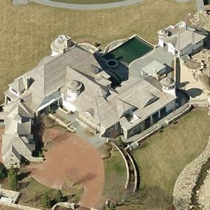 Dick DeVos' House (Bing Maps)