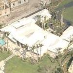 Don Shula's House (Birds Eye)