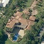 Rick Pitino's House (Birds Eye)