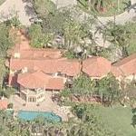 Pat Riley's House (former)