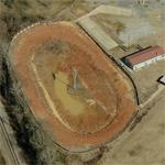 Abandoned Alabama River Speedway (Birds Eye)