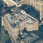 Lindo Wing of St. Mary's Hospital (Royal Birthing Wing)