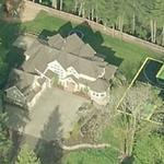 Nate Robinson's House (Birds Eye)