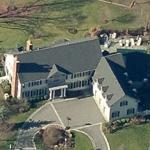 Andy Pettitte's House