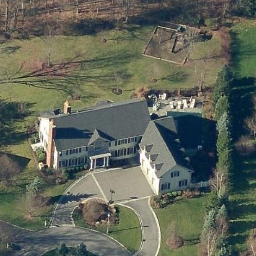 Andy Pettitte's House In Purchase, NY (#2)