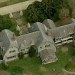 James Johnson's house