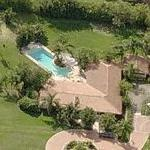 O.J. Simpson's House (Birds Eye)