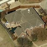 Drew Pearson's House
