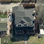 Kyle Quincey's House