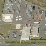 Blue Rhino Propane Plant Explosion site (2013-07-29)