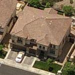 Steven Jackson's House