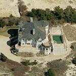 Bruce Ratner's House (Birds Eye)