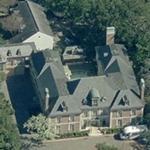 Charlie Thomas' House