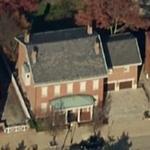 Dan Rooney's House