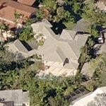 Antoine Walker's House (Birds Eye)